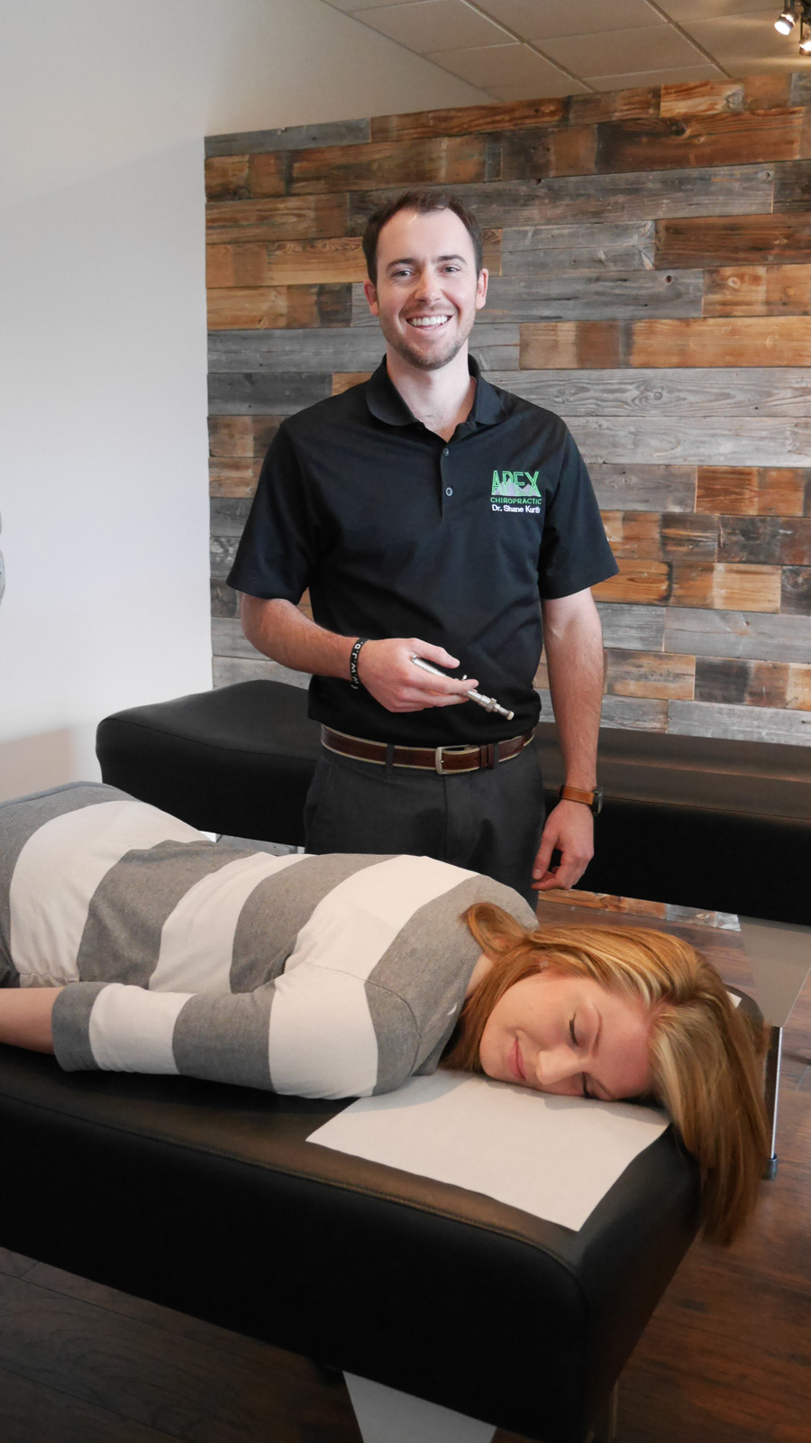 local chiropractor