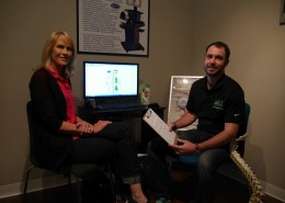 chiropractic assessment
