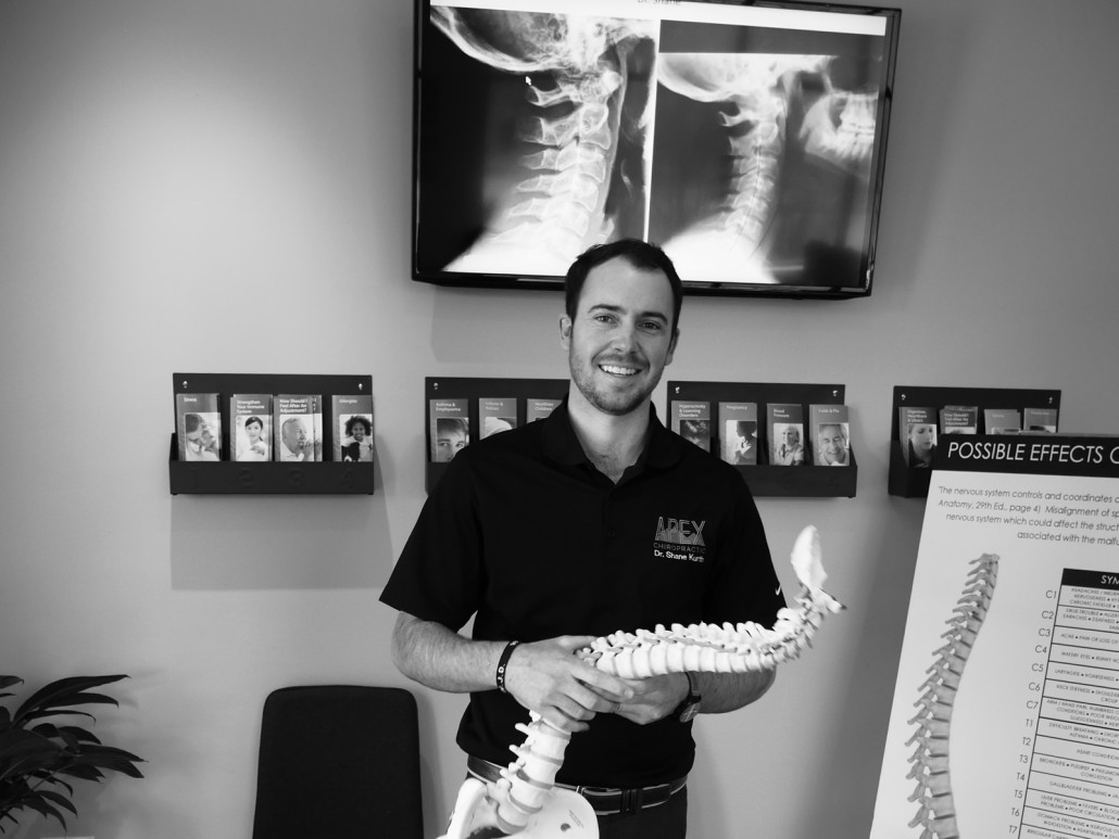 chiropractic office